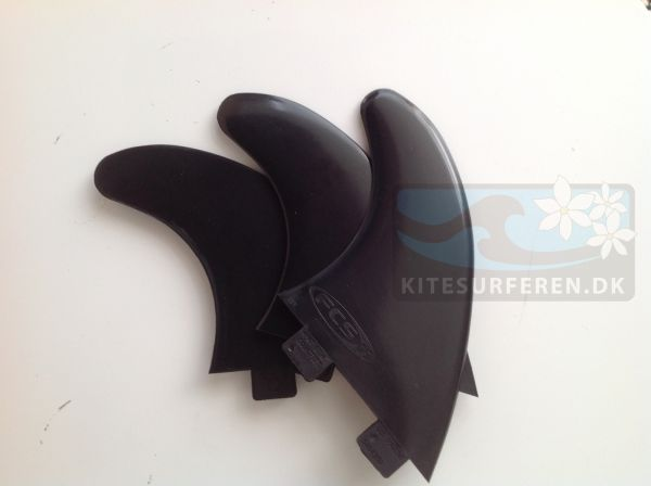 Fcs thruster fin set