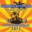 Rønbjerg Open 2013 (Race & Beach Party)